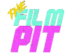 Logo for The Film Pit